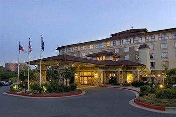 Hilton Garden Inn Atlanta NW/Wildwood
