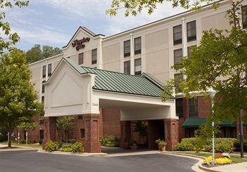 ‪Hampton Inn Atlanta-Mall of Georgia‬