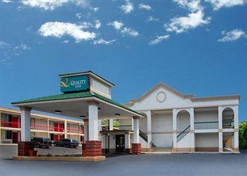 Photo of Quality Inn Takoma Park