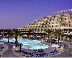 Photo of JW Marriott Hotel Cairo