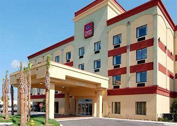 Comfort Suites Jacksonville I-295