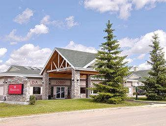Ramada Stony Plain Hotel and Suites