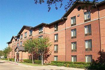 Extended Stay America - Houston - Westchase - We