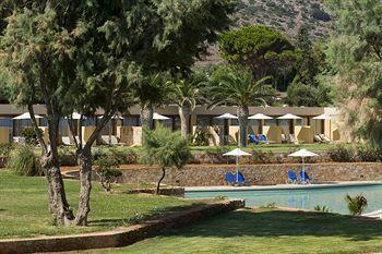 Photo of Kernos Beach Hotel Malia