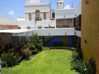 Photo of Hotel Quinta Lucca Queretaro
