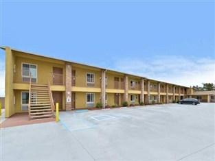 ‪Americas Best Value Inn - Adelanto/Victorville‬