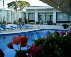 Photo of Hotel Luna Castelldefels