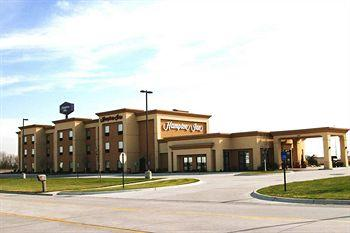 Photo of Hampton Inn York