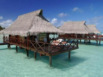Photo of Vahine Island Resort Tahaa