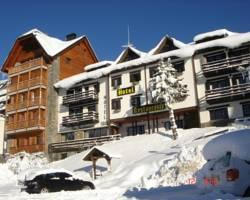 Photo of Hotel Tirol Sallent de Gallego - Formigal