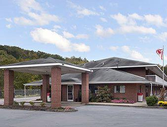 Days Inn Mt. Vernon - Renfro Valley
