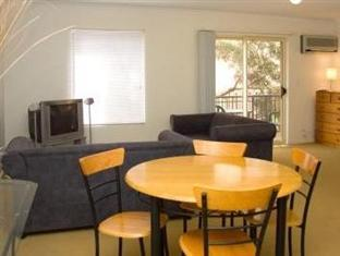 Photo of Carrington Gardens Apartments Adelaide