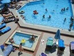 Photo of Apollon Hotel Apartments Rethymnon