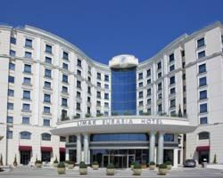 Limak Eurasia Luxury Hotel