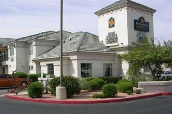Extended Stay America - Phoenix - Chandler - E. Chandler Blvd.