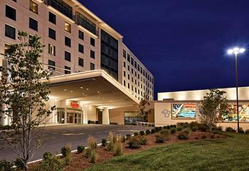 Photo of Harrah's Metropolis Casino