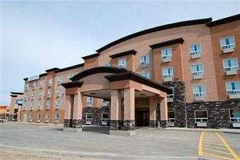 Photo of Service Plus Inns & Suites Calgary