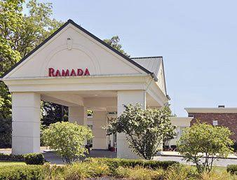 Ramada Inn East Airport