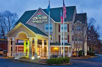 ‪Country Inn & Suites Lawrenceville‬