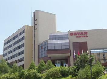 Gavan Hotel Vladivostok