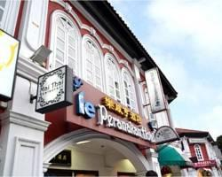Photo of Le Peranakan Hotel Singapore