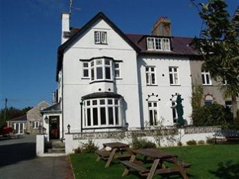 The Egryn, Abersoch