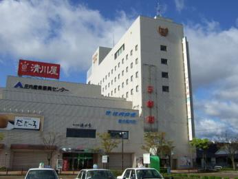 Photo of Tsuruoka Washington Hotel