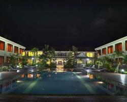 Myhibiscus Hotels and Resort
