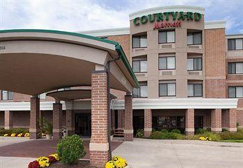 ‪Courtyard by Marriott Columbia‬