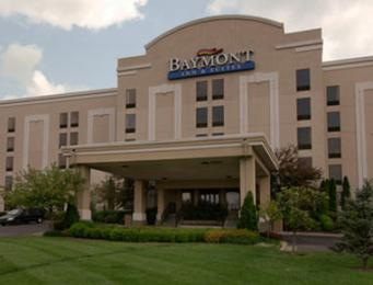 Baymont Inn and Suites Lexington