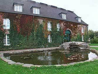 Clostermannshof Hotel