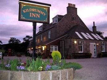 Kildrummy Inn