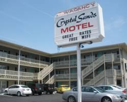 Photo of Crystal Sands Motel Ocean City