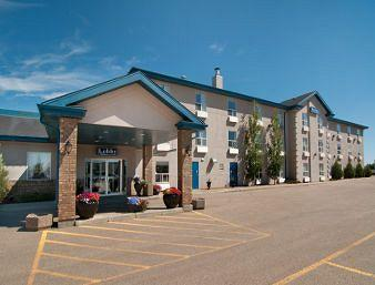 Travelodge Stony Plain