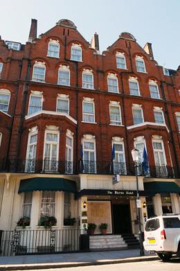 Photo of Best Western Burns Hotel London