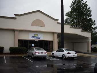 Days Inn Fayetteville - South / I-95 Exit 49