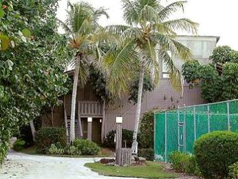 Villa Sanibel Condominiums
