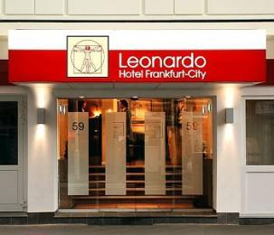 Leonardo Hotel Frankfurt-City