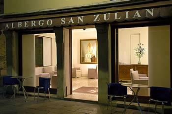 Photo of Hotel San Zulian Venice