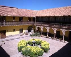 Cusco Suites