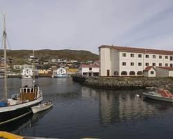 Photo of Rica Bryggen Hotel Honningsvag