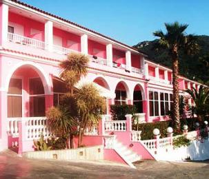 Pink Odyssey B&B