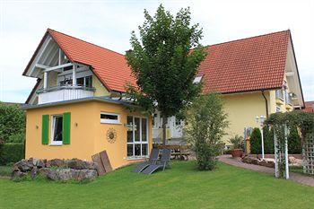 Photo of Pension Im Ziegelweg Rust