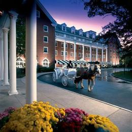 Gideon Putnam Hotel and Conference Center