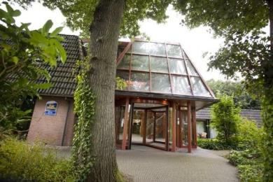 BEST WESTERN Hotel De Woudzoom