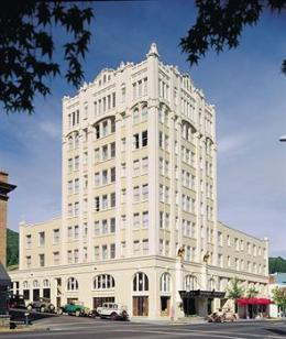 Ashland Springs Hotel