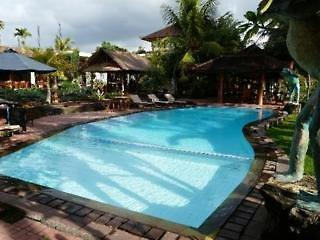 Graha Resort