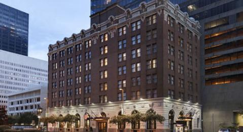 Photo of Whitney Hotel - A Wyndham Historic Hotel New Orleans