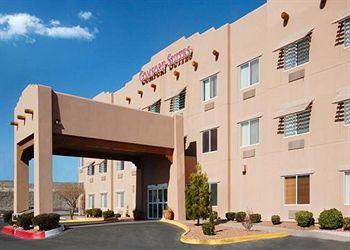 Photo of Comfort Suites El Paso