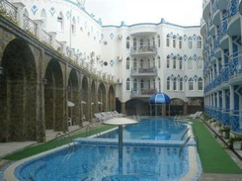 1001 Nights Hotel
